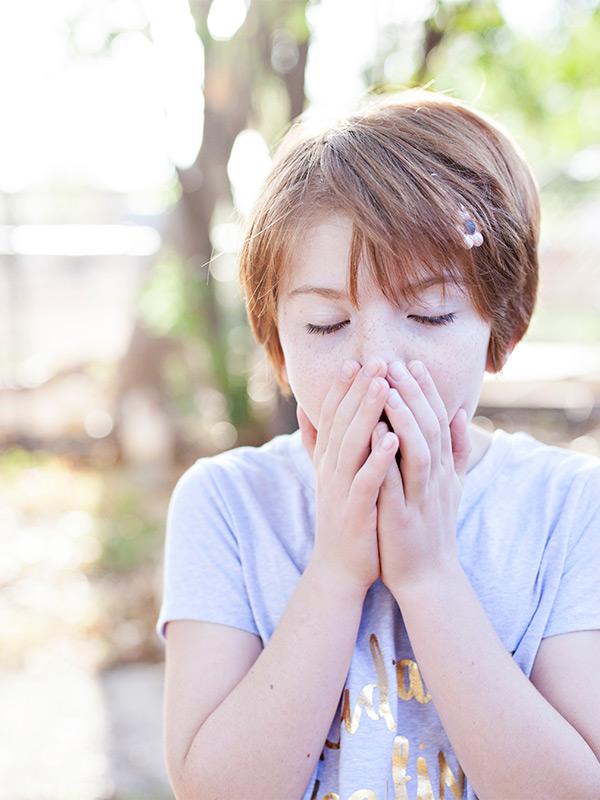 Ismerd meg asztma – allergia klubunkat