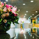 Munkahelyi virágosítási program